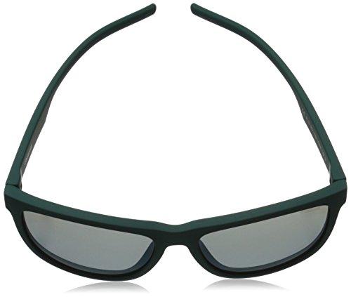 Polaroid Sonnenbrille (PLD 6014/S) green/Grey yellow