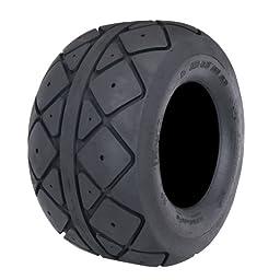Duro Top Fighter ATV Tire 21x10-10 ARCTIC CAT BOMBARDIER CAN-AM CANNONDALE HONDA KASEA KAWASAKI KTM POLARIS SUZUKI YAMAHA