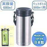 ペットボトルクーラーNew(500ml用)(PBA-500)