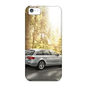 Brand New 5c Defender Case For Iphone (audi A4 Avant)