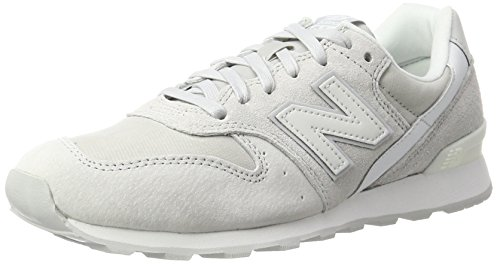New Grau Damen Grey Wr996 Sneaker Balance v7rRIxqv