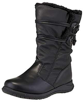 Amazon.com | Sporto Women's Ashland Waterproof Winter Snow
