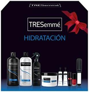 TRESemmé Pack Regalo Hidratación - 2447 gr: Amazon.es: Belleza