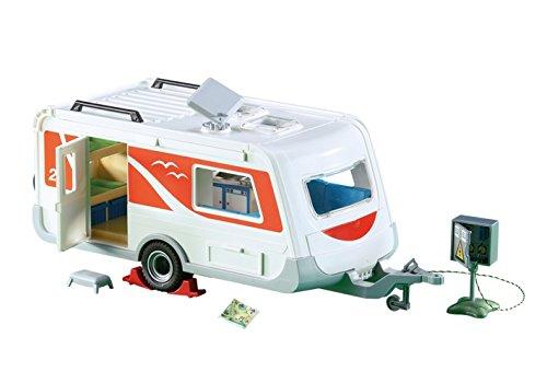 PLAYMOBIL Add-On Series - Caravan