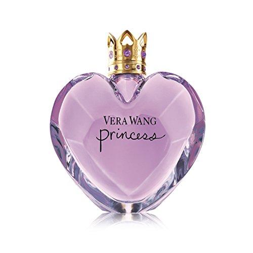 Vera Wang Princess By Vera Wang For Women. Eau De Toilette Spray 1.7 OZ by Vera Wang