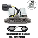 28200-p0z-003 Transmission Shift Solenoid Replacement for 1998 94-97 98 2002