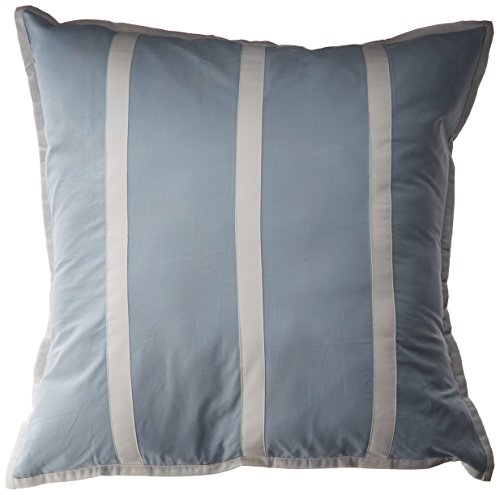 House Sham - Harbor House Unisex Crystal Beach Quilted Sham -Euro Blue Pillow