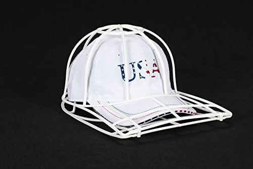 The Original Ballcap Buddy Cap Washer - hat cleaner - ballcap washer -Its the BEST, Its the ORIGINAL and its MADE in USA. Check out the number of reviews