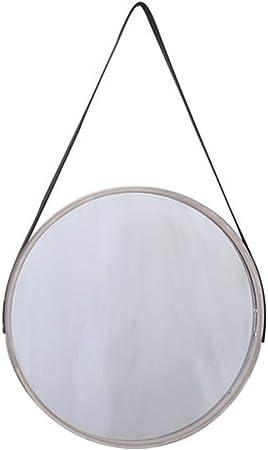 Accrocheur Triangle miroir mural