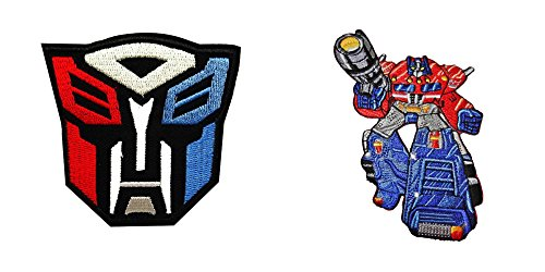 Prime Patches - 2