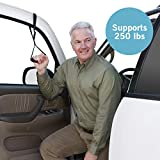 Stander CarCaddie - Automotive Standing Aid and