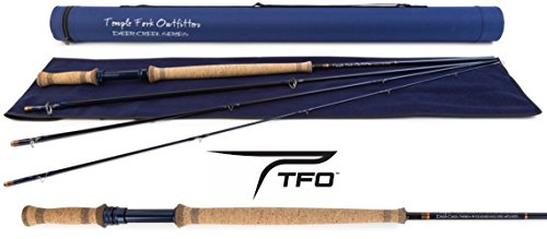 Temple Fork Outfitters: Deer Creek Series 11' #6 Switch Rod -