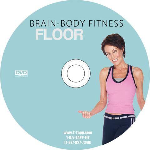 T-Tapp Brain-Body Fitness Floor