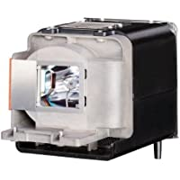 Watoman VLT-HC3800LP Original Replacement Projector Lamp with Complete Housing for Mitsubishi HC3200 HC3800 HC3900 HC4000 Projectors