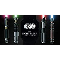 Deals on Star Wars: The Lightsaber Collection