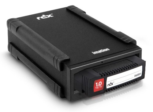 IMN28109 - RDX Data Drive/Dock - External Usb Rdx Dock
