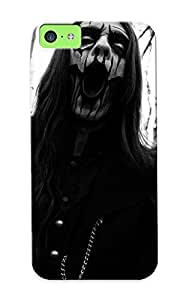 Hard Plastic Iphone 5c Case Back Cover, Hot Carach Angren Black Metal Heavy Dark Case For Christmas's Perfect Gift