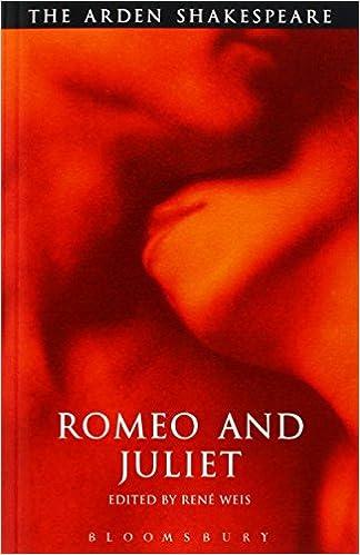 romeo and juliet eulogy script