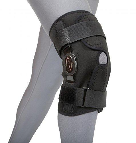 82761d7c1c VertaLoc Dynamic Knee Brace, X-Small, 12