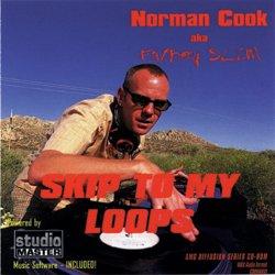 Amg Sample Cd (Norman Cook (aka Fatboy Slim) - Skip To My Loops WAV)