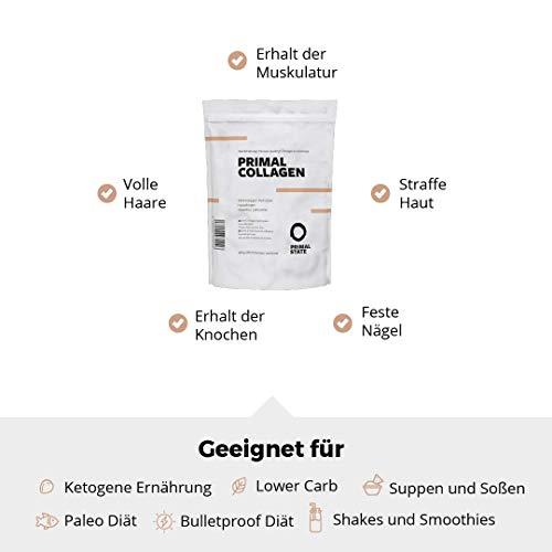 Protein na ketogene Diät