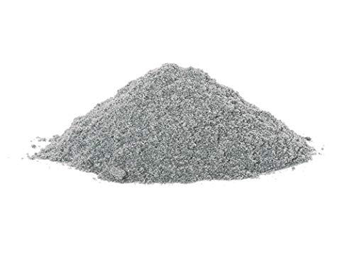 PRISM POWDER COATINGS Powder Coating Paint in Five, 5 Pounds, TB Sparkle Silver Bonded High Gloss Polyester Powder Coating Paint, - Powder Silver Coating