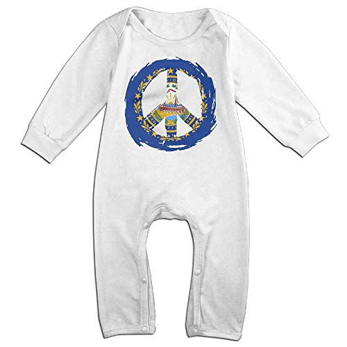 TYLER DEAN Baby Boy Long Sleeved Coveralls New