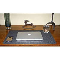 Large Merino Wool Felt Desktop Pad