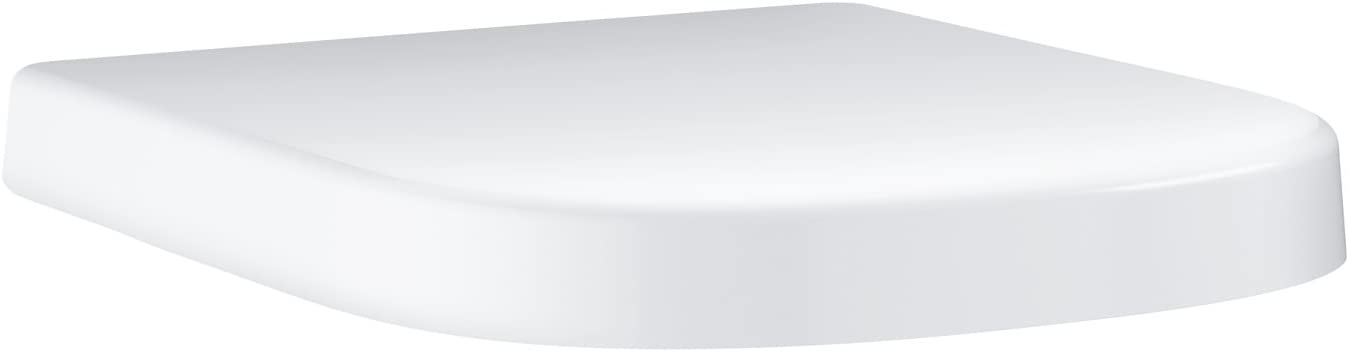 Grohe 39459000 Si/ège Lunette wc Blanc