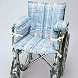 Posey Comfy-Seat, Description: Wheelchair