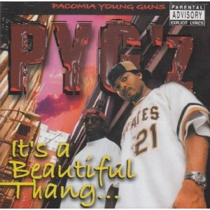 Price comparison product image 1. It's About to Go Down 2. All This and That - (featuring Treach) 3. Sittin Here - (featuring Men-U) 4. Shake It Like a Dog - (featuring Poochie/Ill Gates) 5. Don't Be Mad 6. I Want Ass - (featuring Juvenile) 7. You Know This Game - (featuring Baby) 8. Beautiful Thang - (featuring Ill Gates) 9. Talk It How I Live It - (featuring Quanie Cash) 10. Been Around the World - (featuring Adina Howard/Yuck Mouth) 11. Bloods and Crips - (featuring Poochie Ross/GF) 12. Gangsta - (featuring Ill Gates/Trouble) 13. Ya'll Don't Want None - (featuring Gator) 14. Gotta Get - (featuring Young Buck) 15. Das't R Business 16. Switching Lanes - (featuring C.J. Mac) 17. Poppin P's On - (featuring Trouble) 18. Nothing But Love