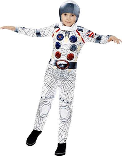 Delux (Spaceman Costume Uk)