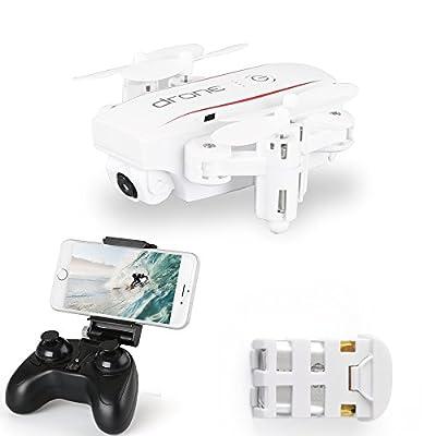 SMRC 1601 mini drone