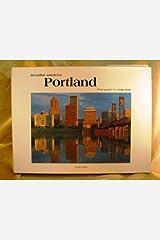 Beautiful America's: Portland Hardcover