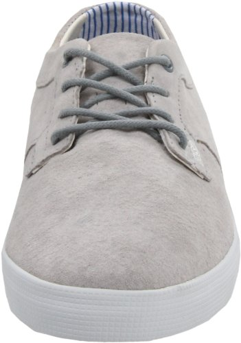 DVS Chill Skate SHOES EL Porto Grey Suede FA