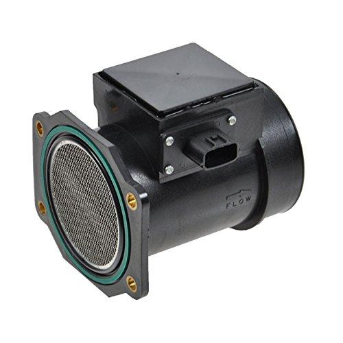 Mass Air Flow Meter Sensor w/Housing MAF for Nissan Maxima Infiniti I30 J30 Q45 ()
