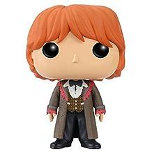 Harry Potter - Ron Weasley Yule