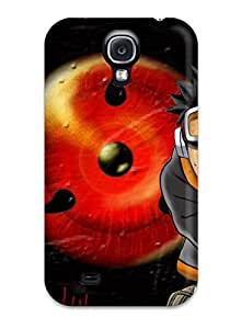 Alicia Russo Lilith's Shop Cute High Quality Galaxy S4 Akatsuki Case