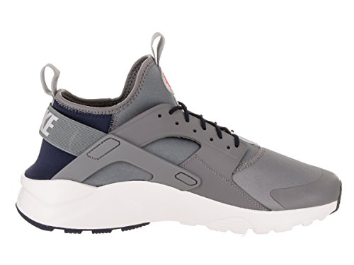 Homme Baskets Gris Red Grey Run NIKE Grey Air White Cool Huarache Ultra obsidian Wolf solar XqxYAIw