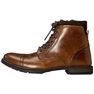 find. Max Leather, Bottes & Bottines Classiques Homme