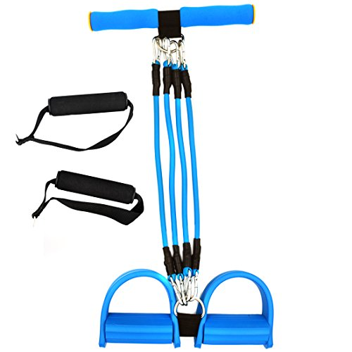 Exerciser Bodybuilding Multi function Adjustable Resistance product image