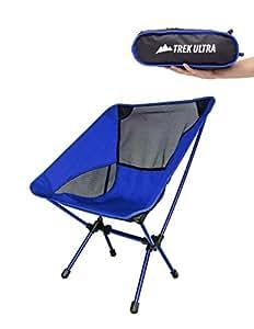 Amazon Com Trekultra Portable Compact Lightweight Camp