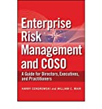 img - for [(Enterprise Risk Management and COSO: A Guide for Directors, Executives and Practitioners )] [Author: Harry Cendrowski] [Jan-2010] book / textbook / text book