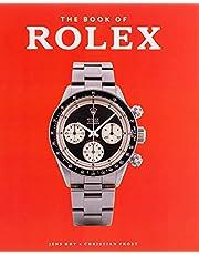 Book of Rolex