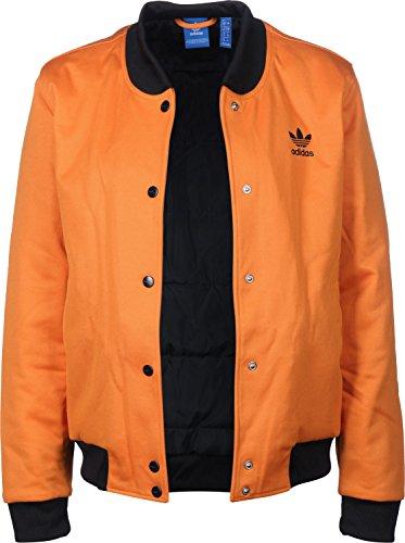 Bh Giacca W Adidas Bomber Arancione 6Eadqnnw