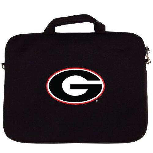 georgia bulldogs computer bag - 2