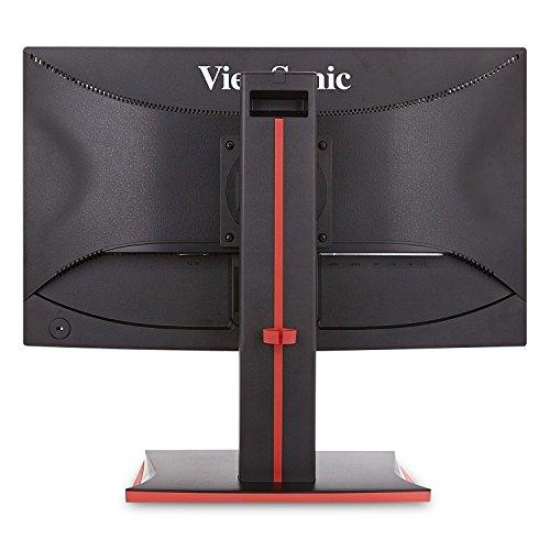ViewSonic XG2401 24'' 144Hz 1ms 1080p FreeSync Gaming Monitor HDMI, DisplayPort by ViewSonic (Image #11)'
