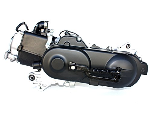 50cc scooter motor - 3