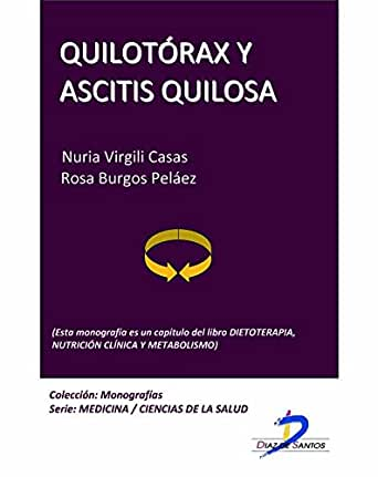 Ascitis Quilosa Ebook Download