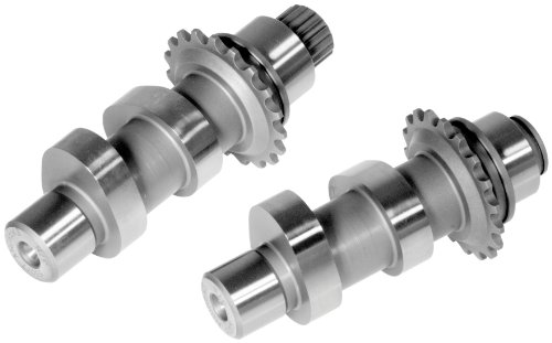 Andrews 57H Chain Drive Cam Set for Harley Davidson 2006 Dyna, 2007-13 Big Twin (5600 Camshafts Rpm)